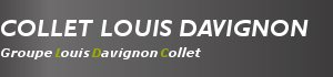 Collet Louis Davignon