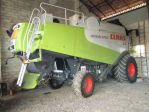 Moissonneuse Batteuse CLAAS 570 C