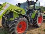Tractor CLAAS ARION 450