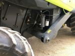Harvester CLAAS LEXION 750M