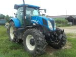 Tractor NEW HOLLAND T7 210